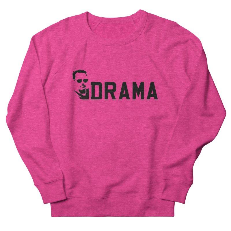 DRAMA Men's Sweatshirt by The SHIZIRT