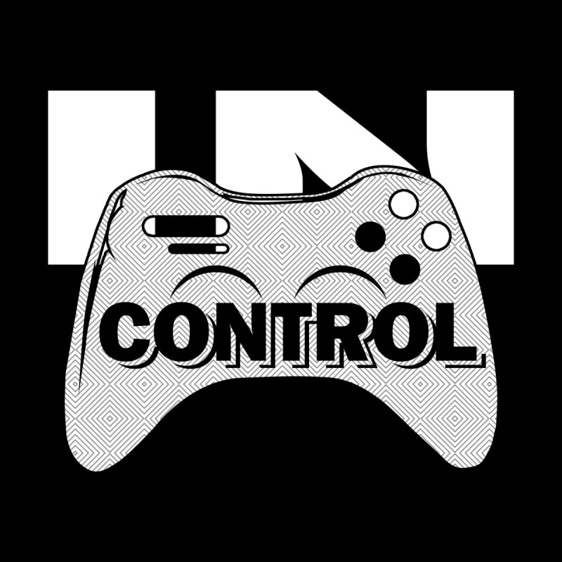 GAME SERIES: IN CONTROL by The SHIZIRT
