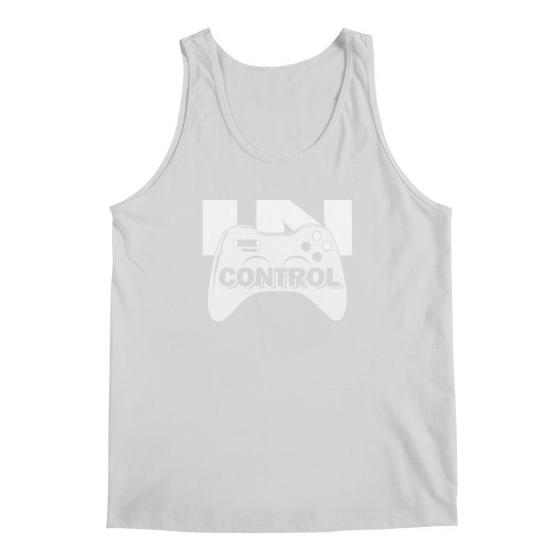 GAME SERIES: IN CONTROL Men's Tank by The SHIZIRT
