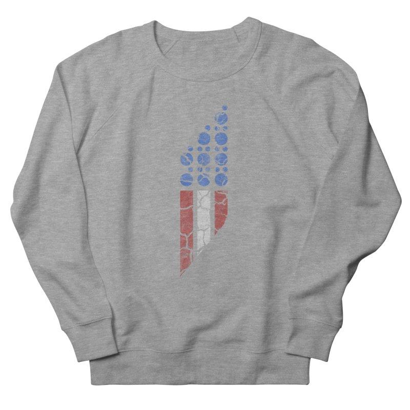 PARALLEL SERIES: #MURICA Men's Sweatshirt by The SHIZIRT
