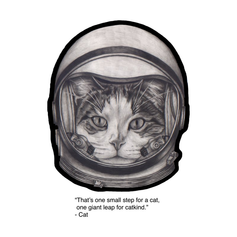 One small step by kevinwillsey's Artist Shop