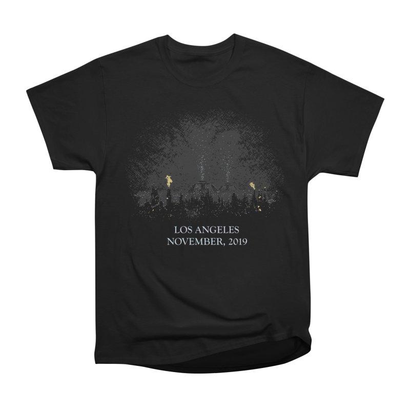 Los Angeles 2019 Men's T-Shirt by kg07's Artist Shop