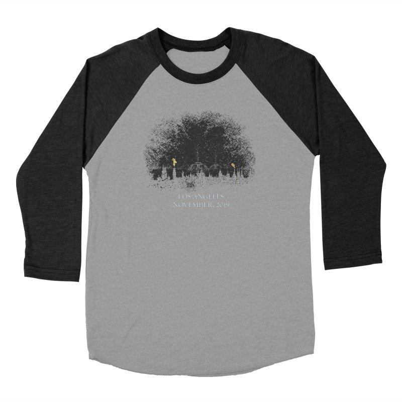 Los Angeles 2019 Men's Longsleeve T-Shirt by kg07's Artist Shop