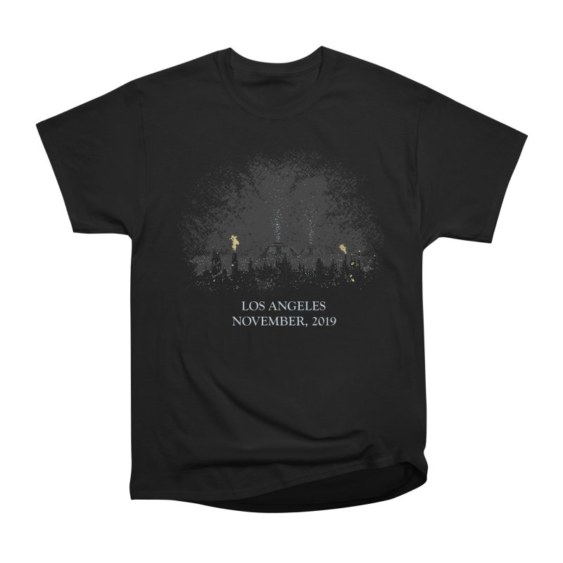 Los Angeles 2019 Women's T-Shirt by kg07's Artist Shop