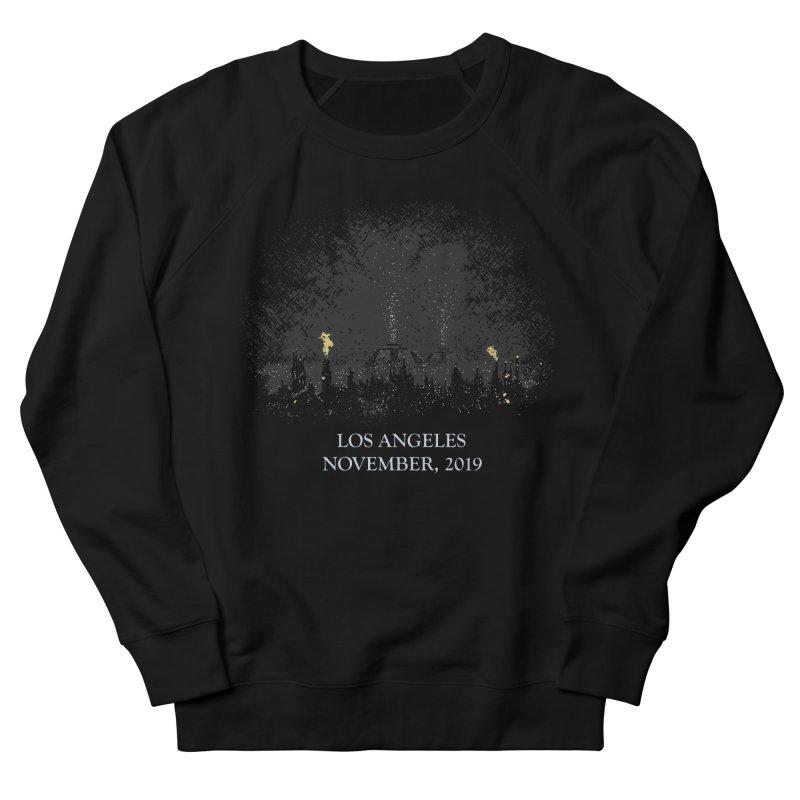 Los Angeles 2019 Women's Sweatshirt by kg07's Artist Shop