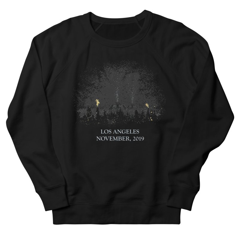 Los Angeles 2019 Men's Sweatshirt by kg07's Artist Shop