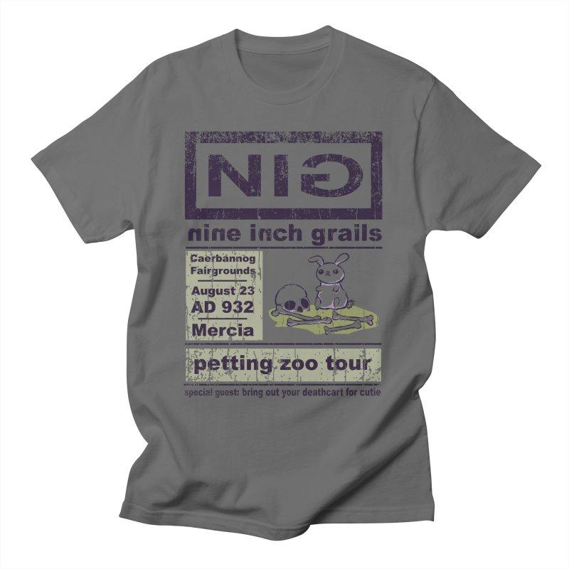 nine inch grails Women's T-Shirt by kg07's Artist Shop