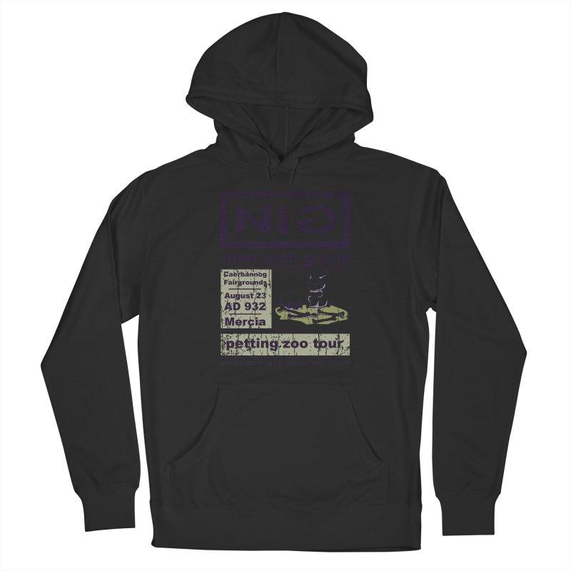 nine inch grails Women's Pullover Hoody by kg07's Artist Shop