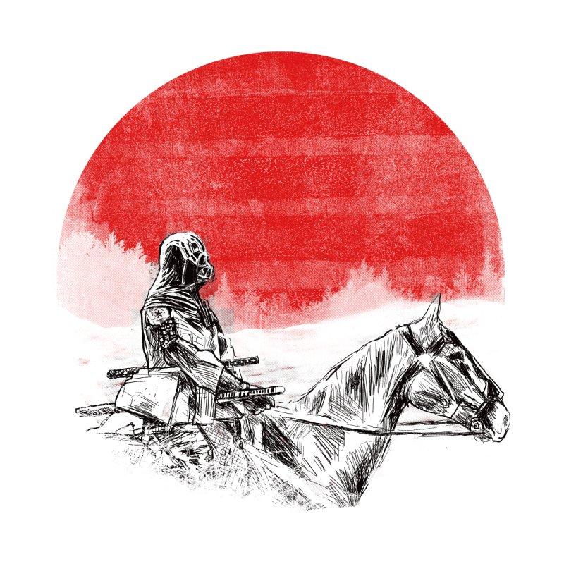 lost samurai by kharmazero's Artist Shop