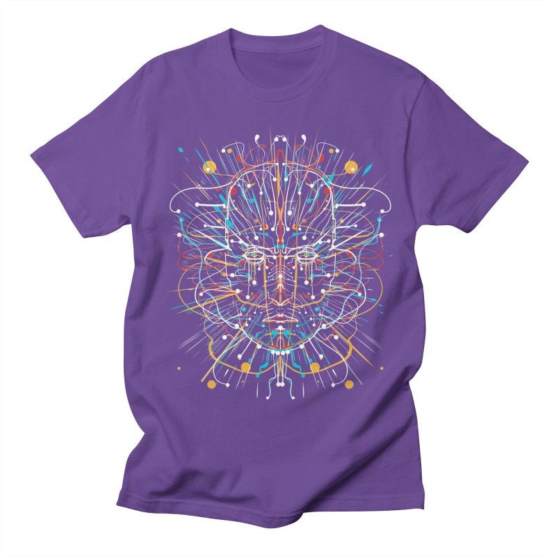 EIDANN Men's T-shirt by kharmazero's Artist Shop