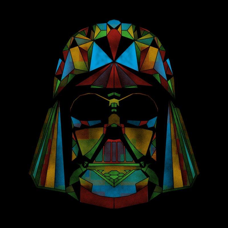dark side of the polygons by kharmazero's Artist Shop