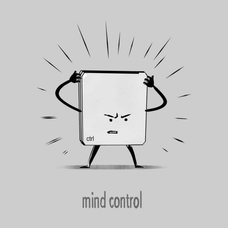 mind control by kharmazero's Artist Shop