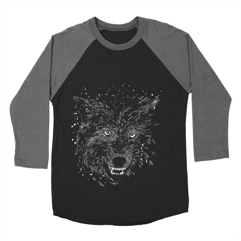 winter is coming Women's Baseball Triblend T-Shirt by kharmazero's Artist Shop
