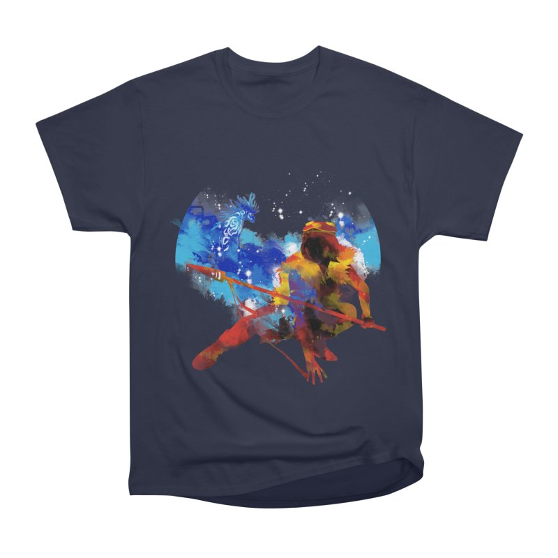 red princess Men's Classic T-Shirt by kharmazero's Artist Shop