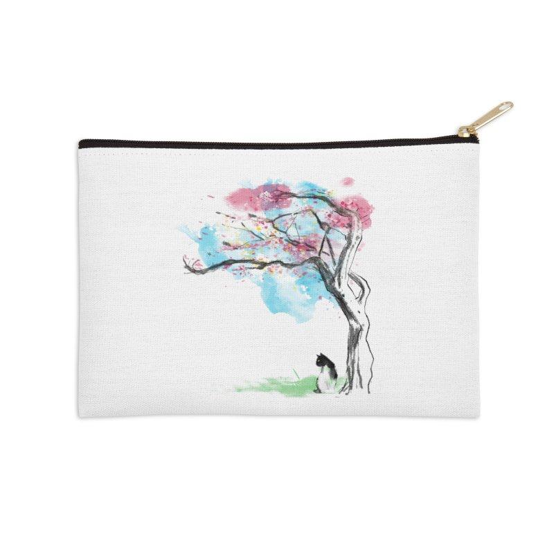 sakura delicious Accessories Zip Pouch by kharmazero's Artist Shop