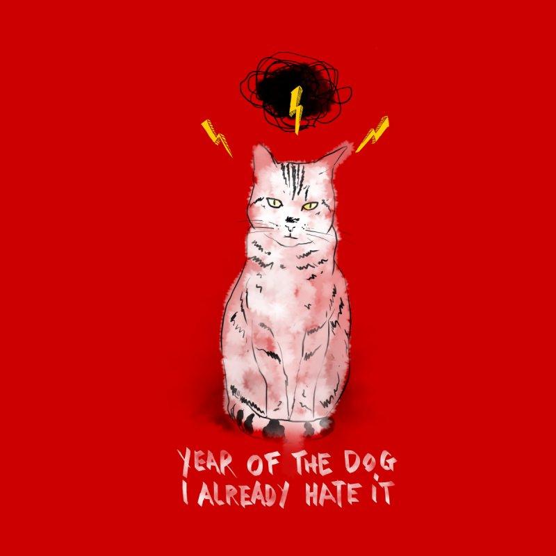the hater by kharmazero's Artist Shop