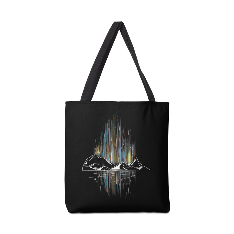 aurora Accessories Bag by kharmazero's Artist Shop
