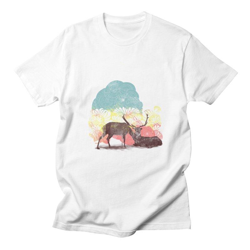 tenderness Men's T-shirt by kharmazero's Artist Shop