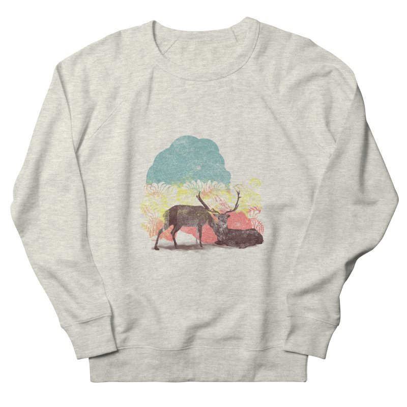 tenderness Women's Sweatshirt by kharmazero's Artist Shop