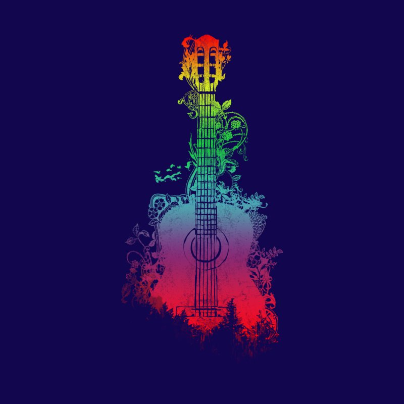natural tune by kharmazero's Artist Shop