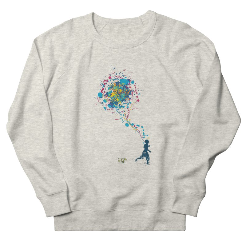 child creation chronicle Men's Sweatshirt by kharmazero's Artist Shop