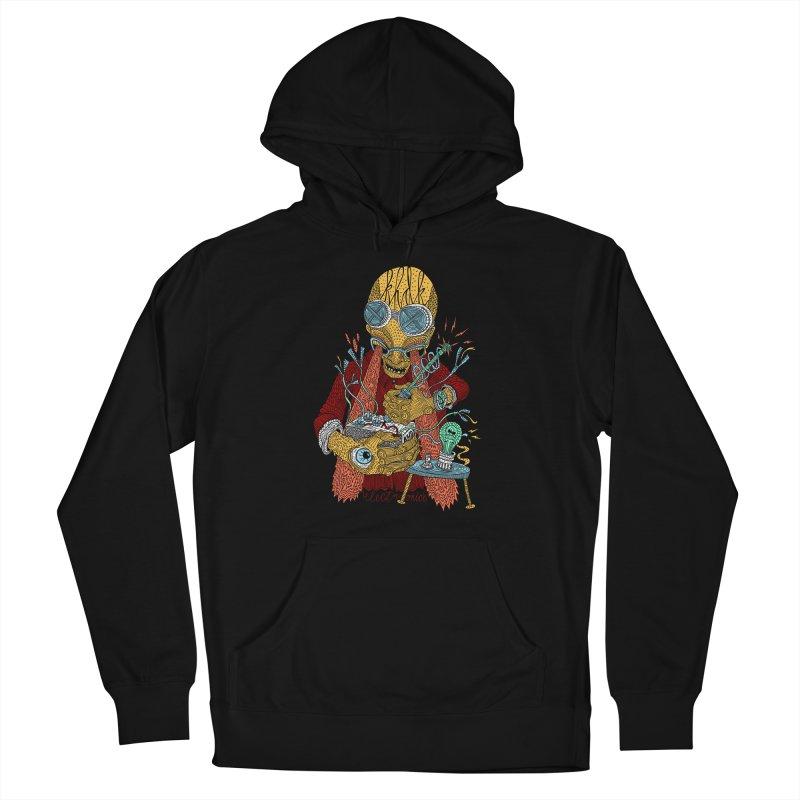 KHDK Tony & Circuits Men's Pullover Hoody by KHDK
