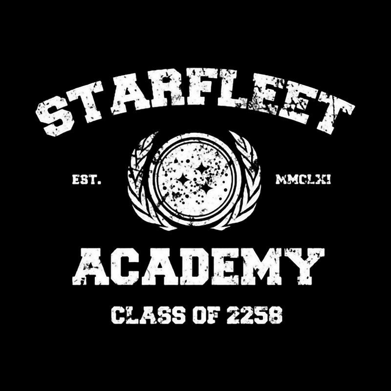 Starfleet Academy I by khurst's Artist Shop