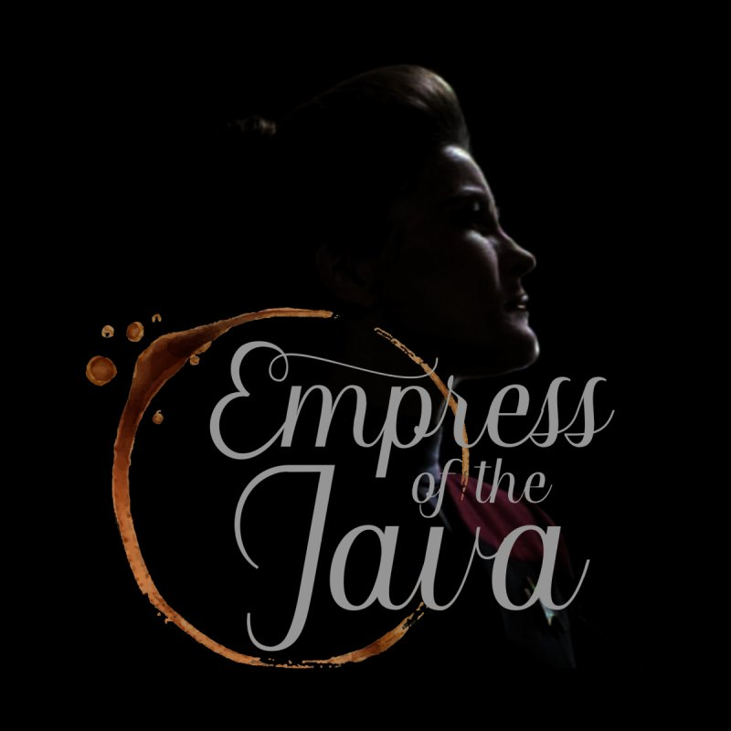 Empress of the Java Kids Baby T-Shirt by To Boldly Merch