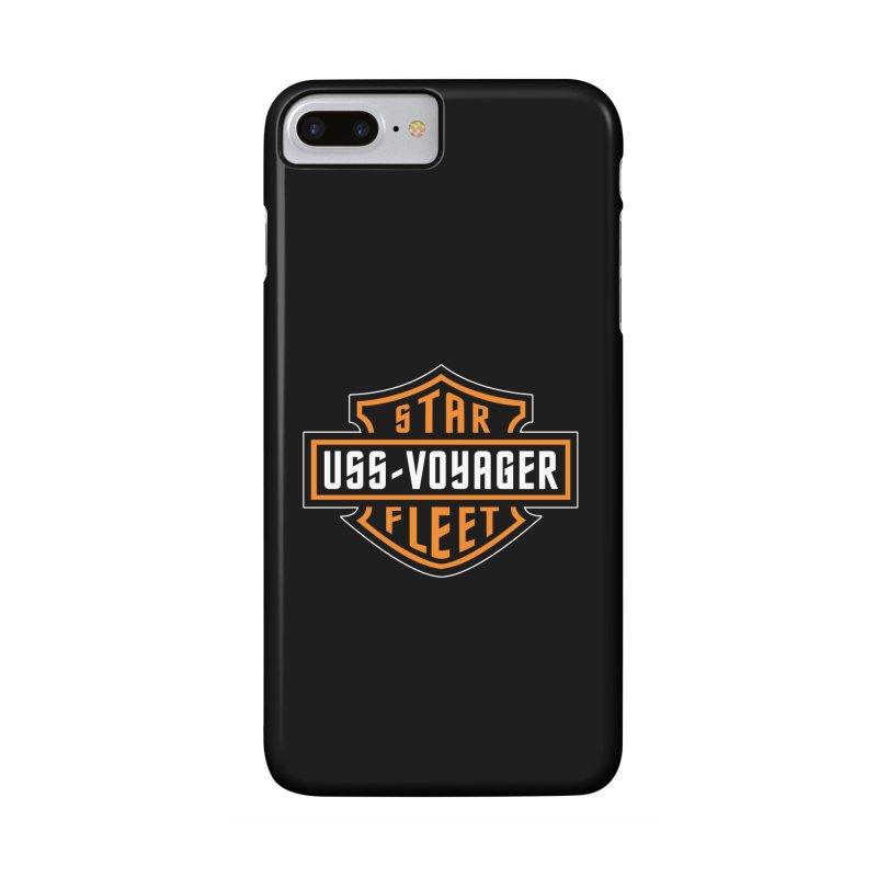 Harley Voyager Accessories Phone Case by khurst's Artist Shop