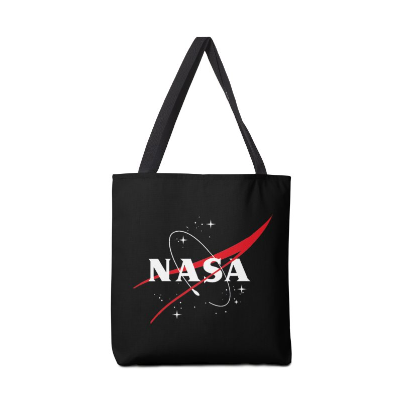 Pure NASA Accessories Bag by To Boldly Merch