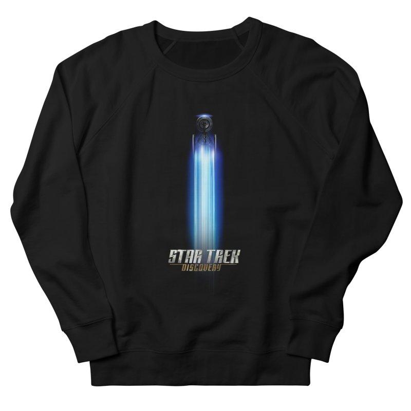 Star Trek Discovery II Men's Sweatshirt by To Boldly Merch
