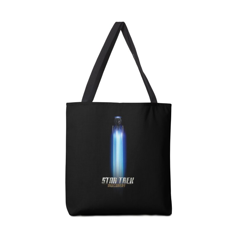 Star Trek Discovery II Accessories Bag by To Boldly Merch