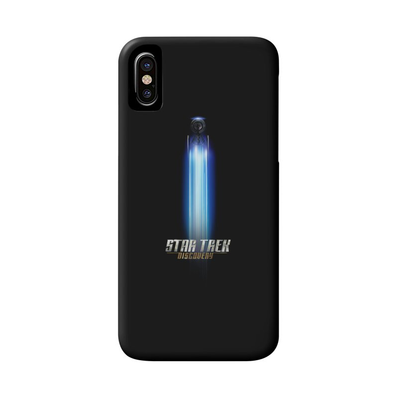 Star Trek Discovery II Accessories Phone Case by To Boldly Merch