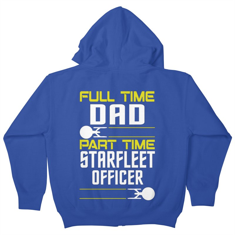 by To Boldly Merch