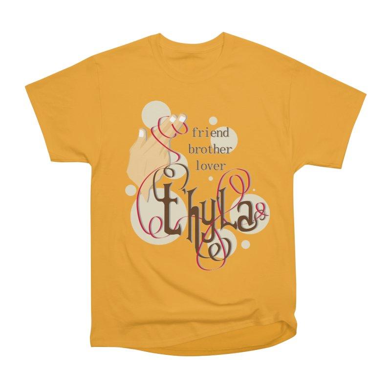 T'hy'la Men's Classic T-Shirt by To Boldly Merch