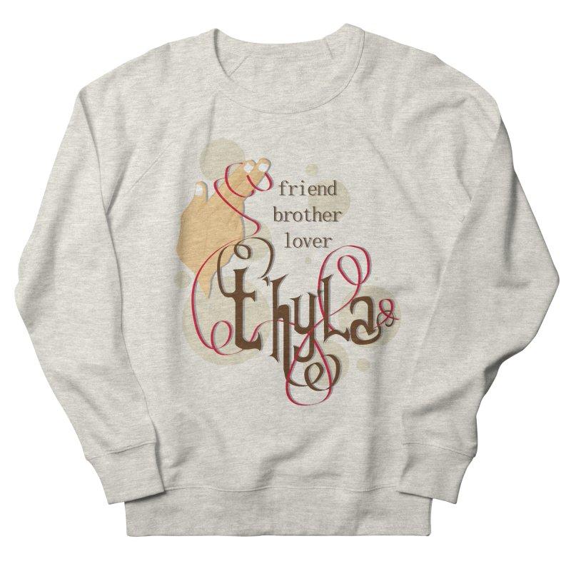 T'hy'la Men's Sweatshirt by To Boldly Merch