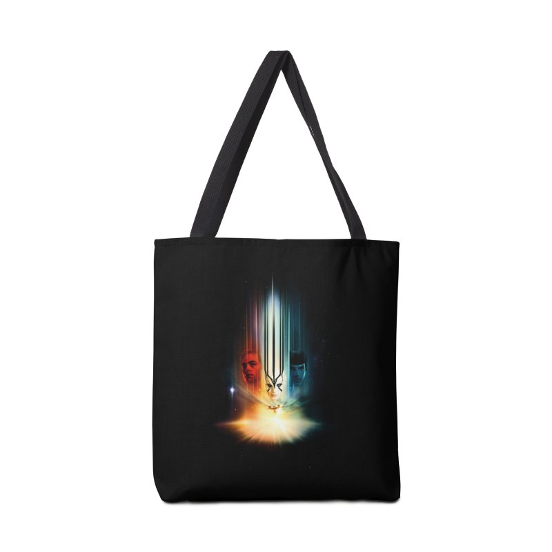 Star Trek Beyond Accessories Bag by To Boldly Merch