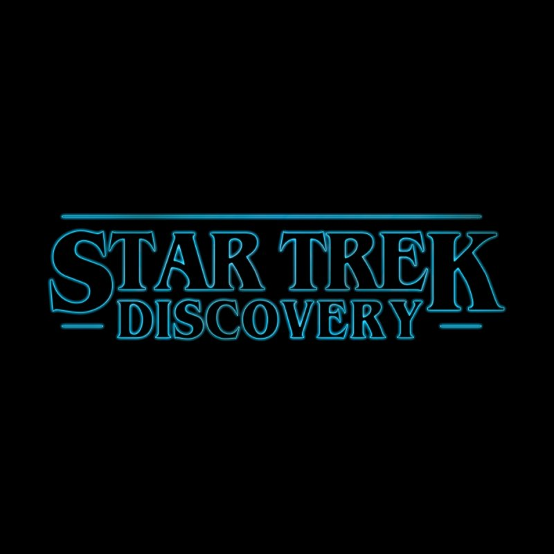 Stranger Star Trek Discovery by To Boldly Merch