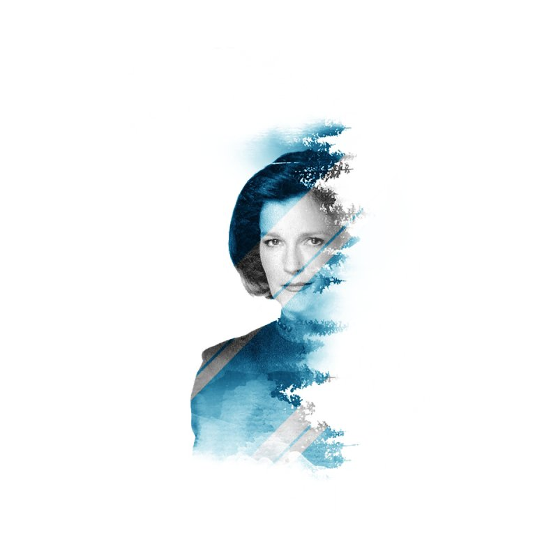 Janeway - Into the Wild by To Boldly Merch
