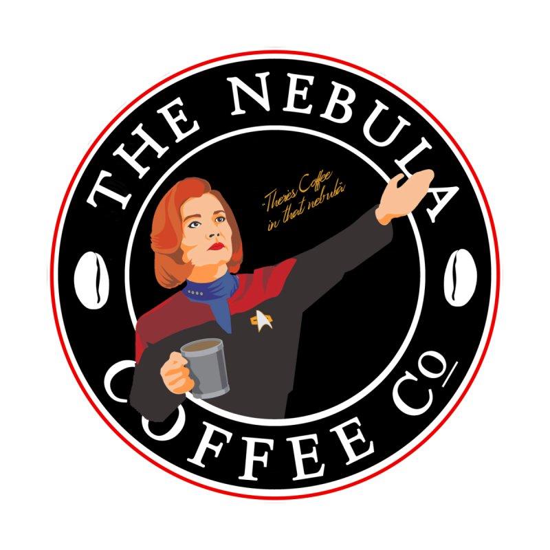Nebula Coffee Company by To Boldly Merch
