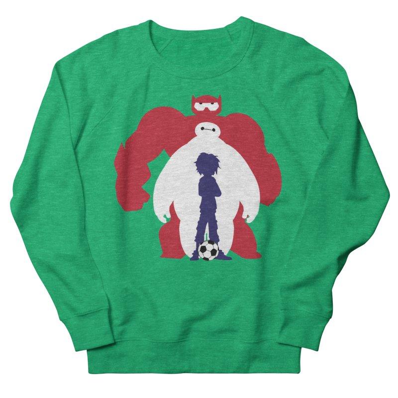 Big Hero Women's Sweatshirt by To Boldly Merch