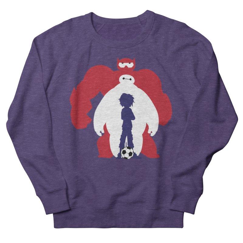 Big Hero Men's Sweatshirt by To Boldly Merch