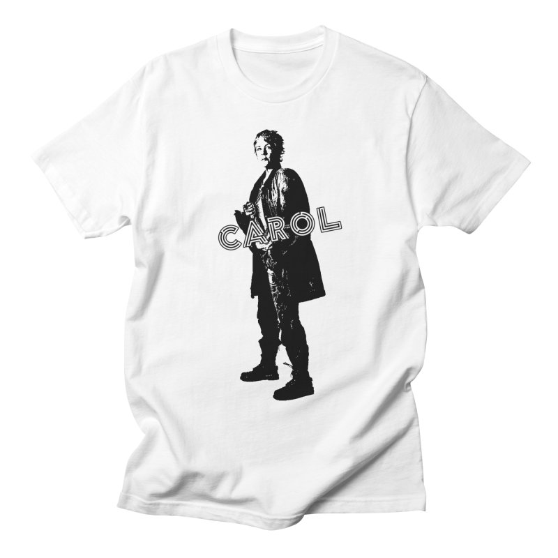 Carol Peletier Men's T-Shirt by To Boldly Merch