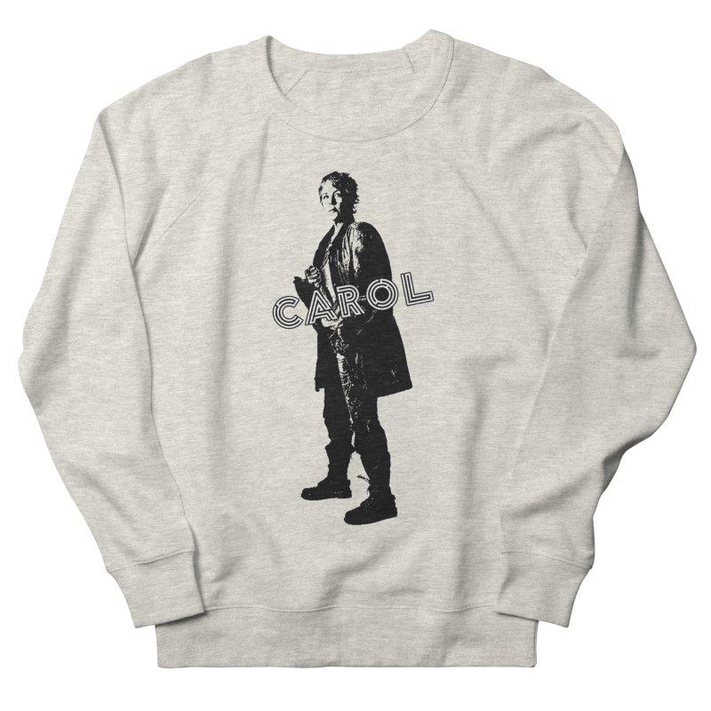 Carol Peletier Men's Sweatshirt by To Boldly Merch