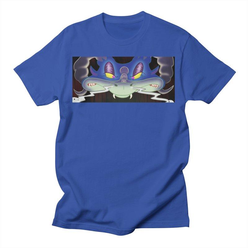 The Dragon T-shirt Men's T-Shirt by Kid Beowulf Studio Store