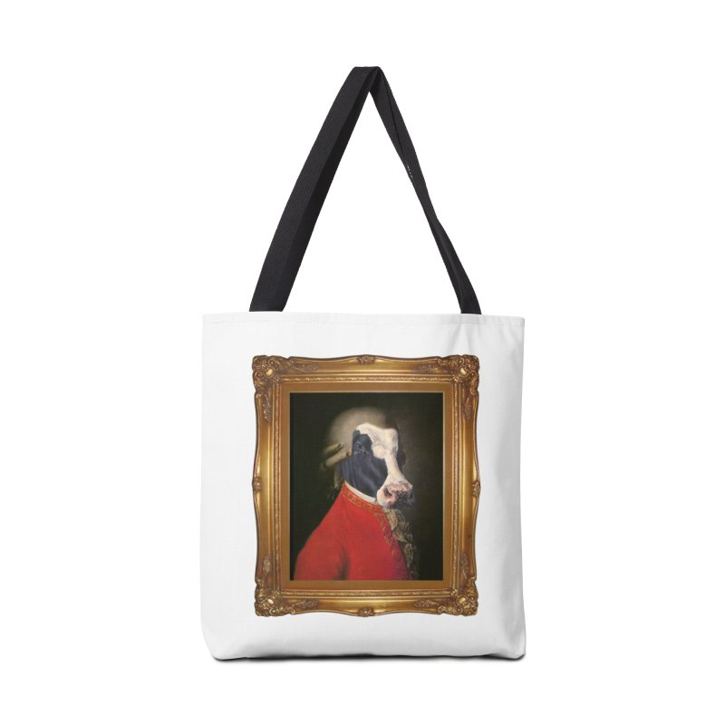MOOOZART Accessories Bag by kidultcontent's Shop