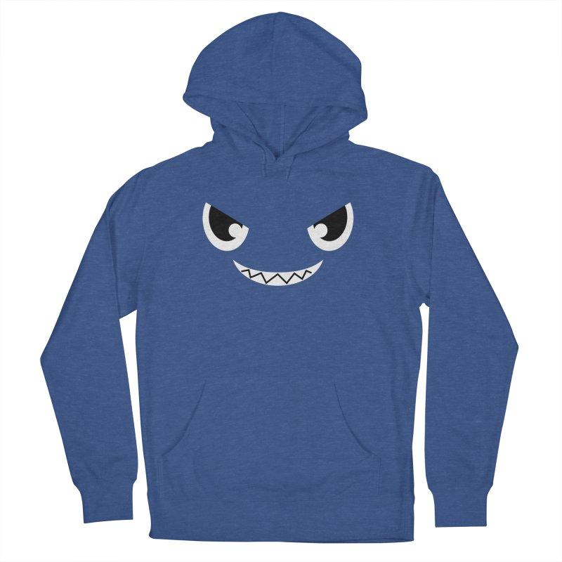 Piranha Face Women's Pullover Hoody by Kiemura Merchandise