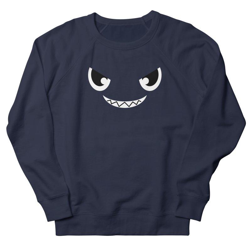 Piranha Face Women's Sweatshirt by Kiemura Merchandise