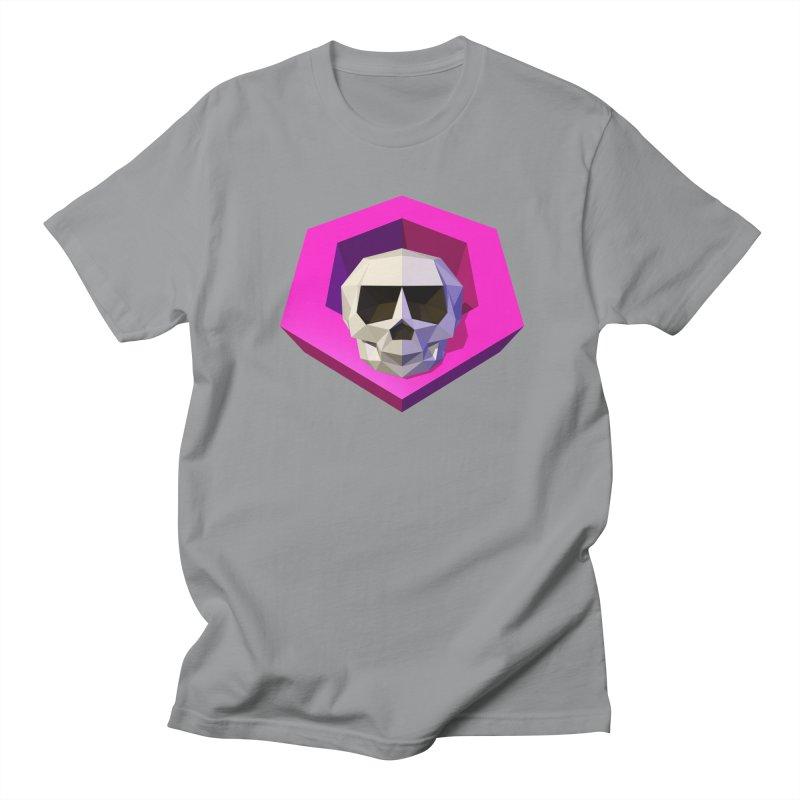 Tiltagon low-poly skull   by Kiemura Merchandise