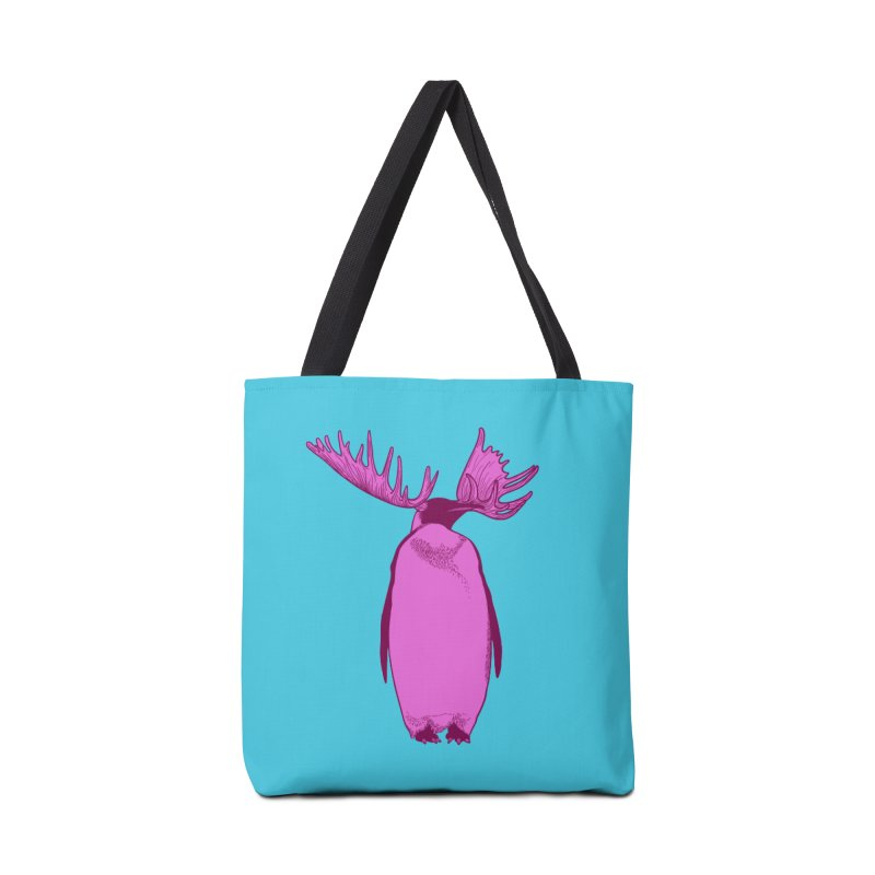 Meaningful Team Member Accessories Bag by Tees, prints, and more by Kiki B